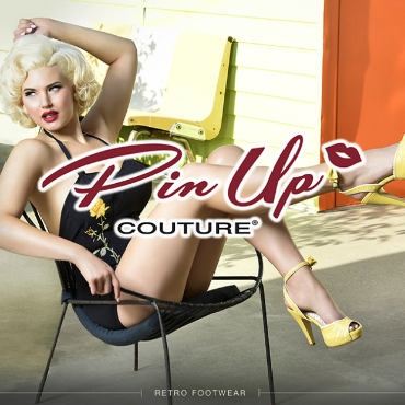 Picture for category Pin Up Couture